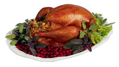 turkeytray